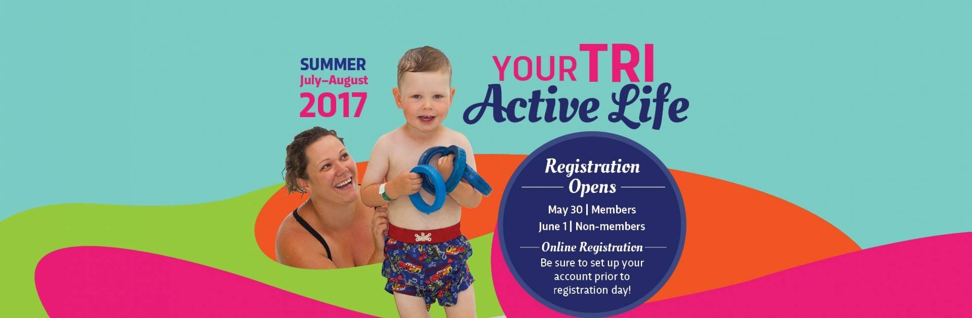 TLC Summer Program Guide